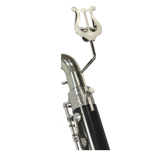 APM Bass Clarinet Lyre