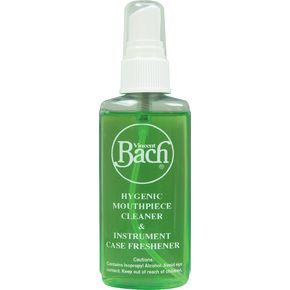 Bach Mouthpiece Hygenic Cleaner Spray (1800B)
