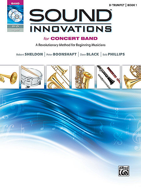 Sound Innovations Trumpet Book 1