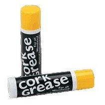 Cork Grease Tube